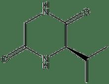 (R)-3-Isopropyl-2,5-piperazinedione 1g