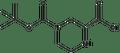 4-Boc-piperazine-2-(R)-carboxylic acid 1g