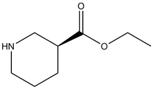 Ethyl (S)-piperidine-3-carboxylate 5g