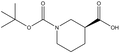 (S)-N-Boc-piperidine-3-carboxylic acid 1g