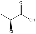 (S)-(-)-2-Chloropropionic acid 5g