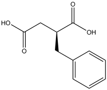 (S)-2-Benzylsuccinic acid 1g