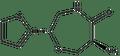 (2S,6R)-6-Amino-2-(2-thienyl)-1,4-thiazepan-5-one 25mg