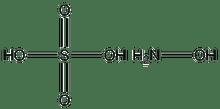 Hydroxylamine sulfate 100g