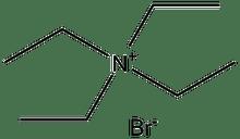 Tetraethylammonium bromide 250g