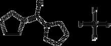 1-(Chloro-1-pyrrolidinylmethylene)pyrrolidinium tetrafluoroborate 1g