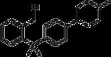 (2-[Dimethyl-[4-(4-methyl-piperazin-1-yl)-phenyl]-silanyl]-phenyl)-methanol 1g