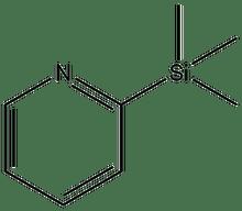 2-(Trimethylsilyl)pyridine 1mL