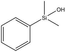 Dimethylphenylsilanol 1mL