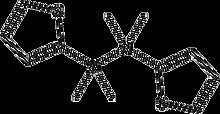 Bis(2-thienyl)-1,1,2,2-tetramethyldisilane 1g