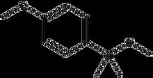 Dimethylmethoxy(4-methoxyphenyl)silane 1g