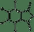 Tetrachlorophthalic anhydride 100g
