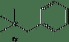 Benzyltrimethylammonium bromide 25g