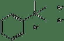 Trimethylphenylammonium tribromide 25g