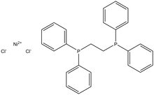 1,2-Bis(diphenylphosphino)ethane nickel(II) chloride 5g
