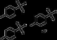Iron(III) p-toluenesulfonate 1g