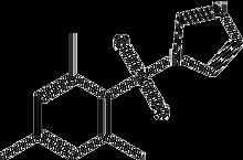 1-(2-Mesitylenesulfonyl)imidazole 5g
