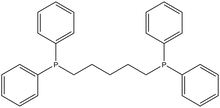 1,5-Bis(diphenylphosphino)pentane 1g