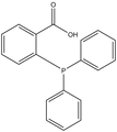 2-(Diphenylphosphino)benzoic acid 1g