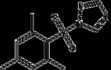 MST, 1-(2-Mesitylenesulfonyl)-1H-1,2,4-triazole 5g