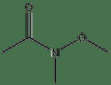 N-Methoxy-N-methylacetamide 5g