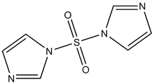 N,N'-Sulfonyldiimidazole (SDI) 1g