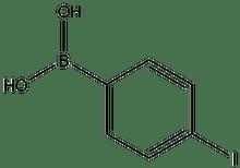 4-Iodophenylboronic acid 1g