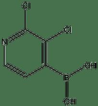 2,3-Dichloro-4-pyridineboronic acid 1g