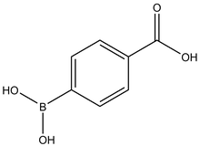 4-Carboxyphenylboronic acid 5g
