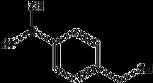 (4-Hydroxymethylphenyl)boronic acid 5g