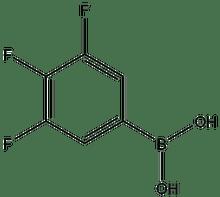 3,4,5-Trifluorophenylboronic acid 5g