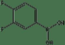 3,4-Difluorophenylboronic acid 5g