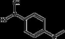 4-Methoxy phenylboronic acid 5g