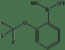 2-(Trifluoromethoxy)phenylboronic acid 5g