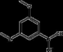 3,5-Dimethoxyphenylboronic acid 1g