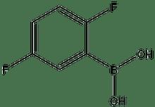 2,5-Difluorophenylboronic acid 5g