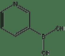 Pyridine-3-boronic acid 5g