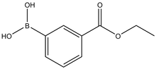 3-Ethoxycarbonylphenylboronic acid 5g