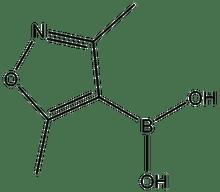 3,5-Dimethyl-4-isoxazolylboronic acid