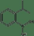 2-Isopropylphenyboronic acid 1g