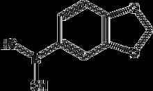 3,4-Methylenedioxyphenylboronic acid 1g