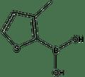 3-Methylthiophene-2-boronic acid 1g