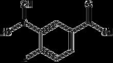 5-Carboxy-2-fluorophenylboronic acid 1g