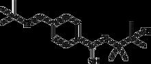 4-(t-Butyl)iminomethylphenylboronic acid pinacol ester 5g