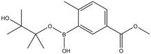 5-Methoxycarbonyl-2-methylphenylboronic acid pinacol ester 1g