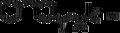 4-((morpholino)methyl)phenylboronic acid pinacol ester hydrochloride 1g