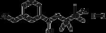 3-Aminomethylbenzeneboronic acid pinacol ester hydrochloride 1g