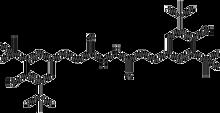 1,2-Bis(3,5-di-tert-butyl-4-hydroxyhydrocinnamoyl)hydrazine 100g