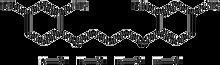 1,3-Bis(2,4-diaminophenoxy)propane 4HCl 5g