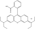 Rhodamine B, Technical grade 100g